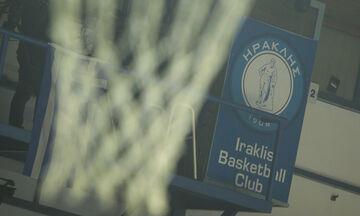 ΚΑΕ Ηρακλής: «Τίποτα παραπάνω από μία λεκτική αντιπαράθεση μεταξύ οπαδών και παικτών»