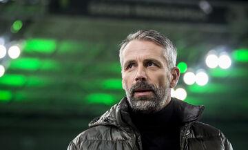 Επίσημο: Ο Ρόζε είναι ο νέος προπονητής της Ντόρτμουντ