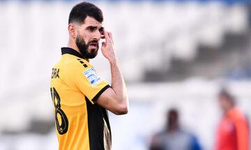 ΑΕΛ - ΑΕΚ: Το πέναλτι του Ολιβέιρα για το 0-1 (vid)