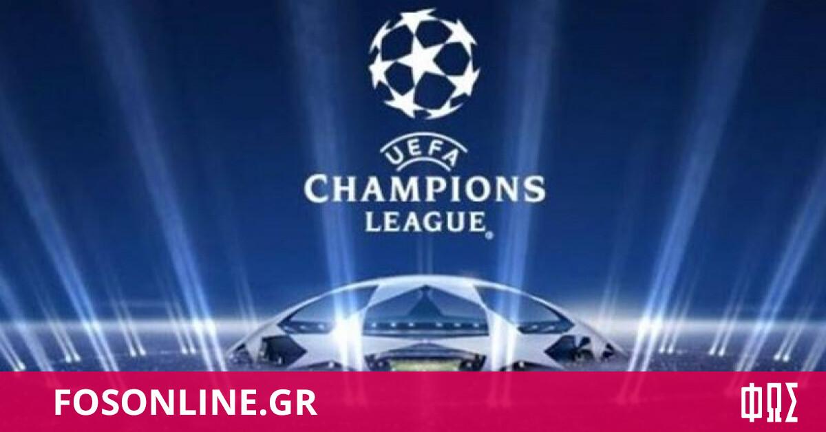 Champions League Tabelle 16/17