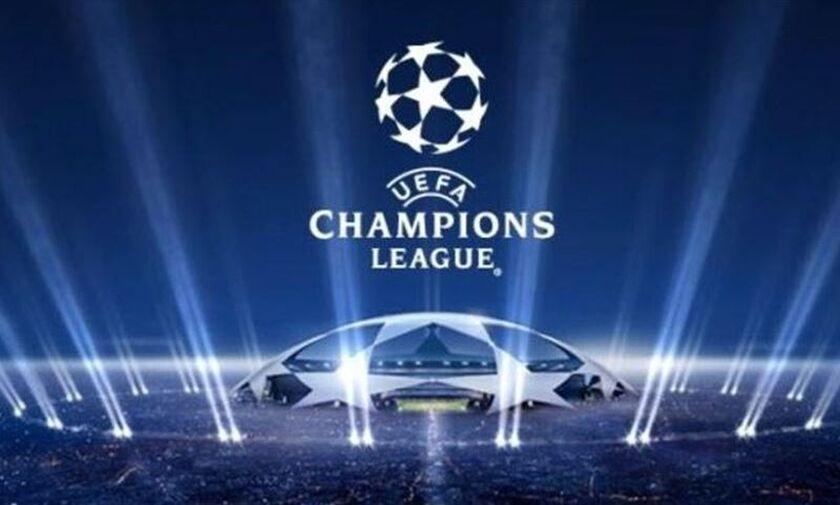 Champions League: Το πρόγραμμα των αγώνων (16-17/2) στη φάση των «16»