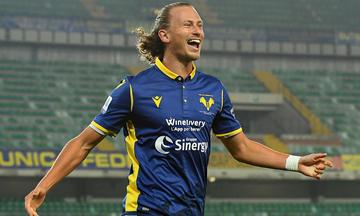 Serie A: Οριακά η Βερόνα, 2-1 την Πάρμα (highlights)