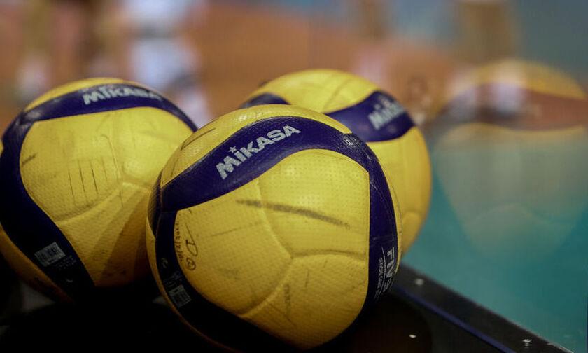 Βόλεϊ: Οριστική ματαίωση των πρωταθλημάτων στις μικρές κατηγορίες!