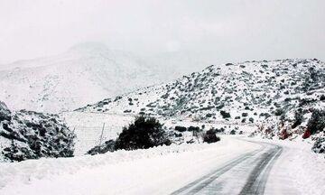 Κακοκαιρία «Μήδεια»: Δύο νεκροί σε Κρήτη και Εύβοια