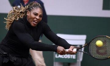 Australian Open: Μεγάλη νίκη της Σερένα Γουίλιαμς