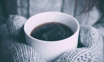6+1 αναπάντεχες τροφές να σας ζεστάνουν από τον χιονιά