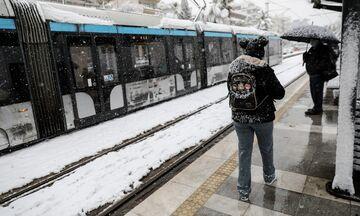 Μετρό - Ηλεκτρικός - Τραμ: Πώς θα κινηθούν την Τετάρτη (17/2)