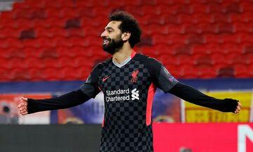Λειψία - Λίβερπουλ 0-2: «Κόκκινο» προβάδισμα πρόκρισης με Σαλάχ και Μανέ!(highlights)
