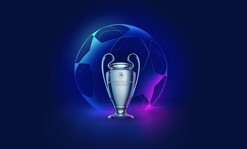 Champions League: «Μάχες» Πόρτο - Γιουβέντους, Σεβίλλη - Ντόρτμουντ