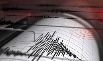 Ναύπακτος: Σεισμικές δονήσεις 4,9 και 4,1 Ρίχτερ