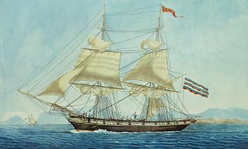 1828: Οι πρώτες μίζες για εξοπλισμούς στην Ελληνική Ιστορία
