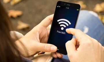 WiFi4GR: Διαγωνισμός για δημιουργία 2.500 δωρεάν Wifi Hotspots από το Υπ. Ψηφιακής Διακυβέρνησης