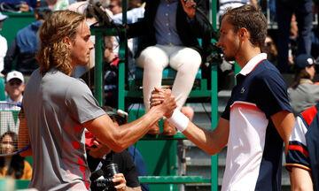Australian Open: Πότε παίζει ο Τσιτσιπάς - Το πρόγραμμα των ημιτελικών