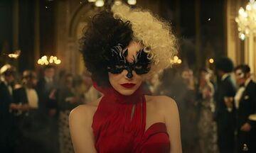 Disney: Η Emma Stone είναι η νέα Cruella de Vil (vid)