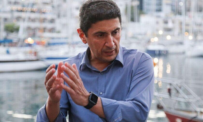 ΣΕΓΑΣ για Αυγενάκη: «Είναι ανίκανος - Ωμή παρέμβαση του κράτους στις εκλογές των Ομοσπονδιών»