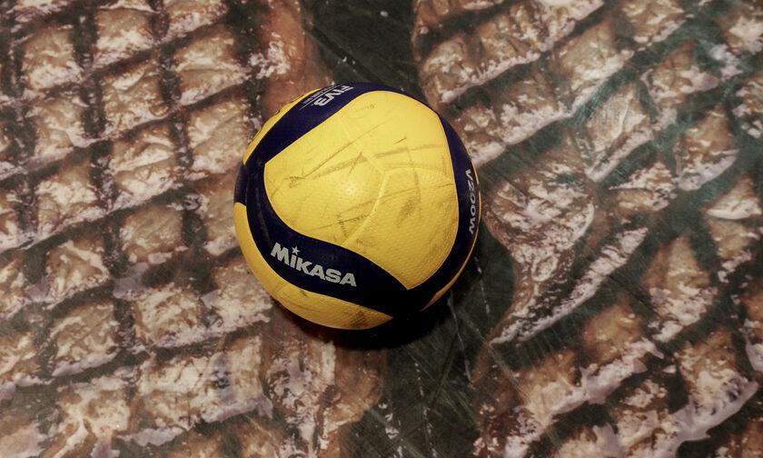 Volley League Ανδρών και Γυναικών: Τα αποτελέσματα και οι βαθμολογίες (17/2, 18/2)