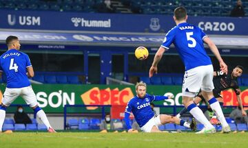 Premier League: H Μάντσεστερ Σίτι (ξανα)πέρασε από το Λίβερπουλ, 3-1 την Έβερτον (highlights)