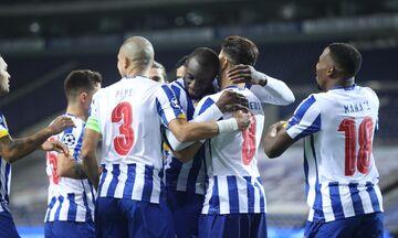 Πόρτο-Γιουβέντους 2-1: Προβάδισμα πρόκρισης οι «Δράκοι» (Highlights)