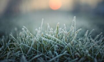 Καιρός: Άνοδος της θερμοκρασίας - Παγετός σε αρκετές περιοχές