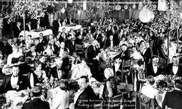 Η ανακοίνωση των Όσκαρ το 1929!