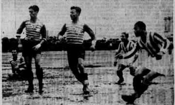 Τι έγραφαν οι εφημερίδες μετά το Ολυμπιακός-Παναθηναϊκός 6-1 το 1936!