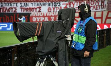 Τηλεοπτικό πρόγραμμα: Πού θα δούμε Ολυμπιακό με Αϊντχόφεν και Εφές, ΠΑΣ - ΠΑΟ, Απόλλων - Λαμία