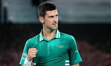 Australian Open: Ο Τζόκοβιτς ξεπέρασε τον Καράτσεφ, πάει στον τελικό