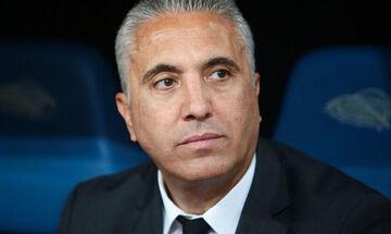 Εθνική Κύπρου: Νέος προπονητής ο Νίκος Κωστένογλου (pic)