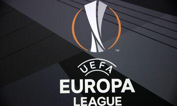 Europa League: Το πρόγραμμα των πρώτων αγώνων της φάσης των «32»