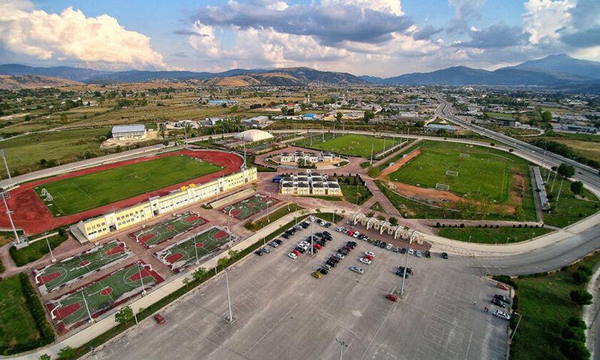 Φάκελος «Πανηπειρωτικό»: Το γήπεδο που έμεινε στα χαρτιά…