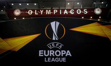 Το… περίεργο με τα νοκ άουτ του Ολυμπιακού στο Europa League