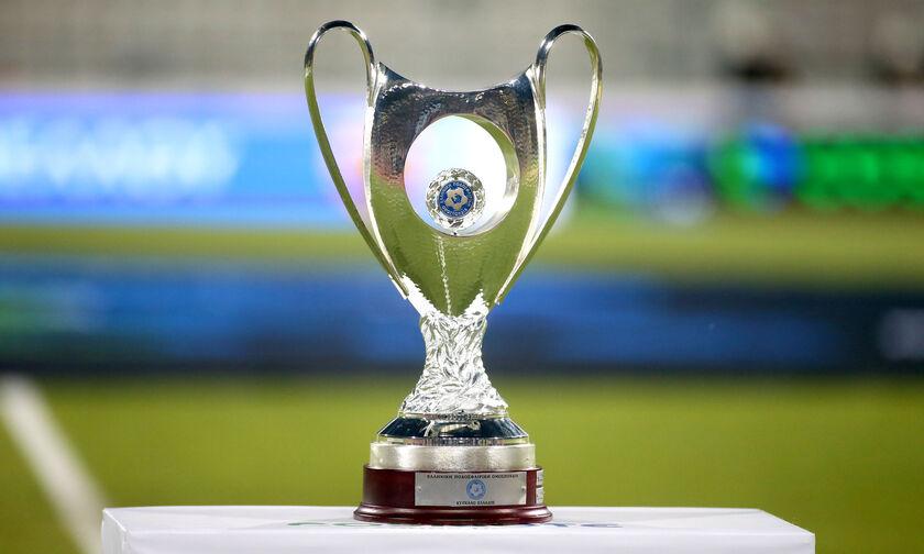 Κύπελλο Ελλάδας: Προβάδισμα πρόκρισης για τον ΠΑΣ Γιάννινα (highlights, αποτελέσματα)