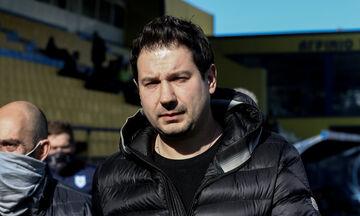 ΠΑΣ Γιάννινα-Παναθηναϊκός 2-1: Γιαννίκης: «Δίκαιη η νίκη μας» (vid)