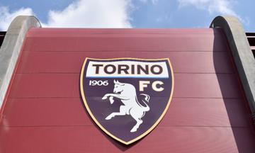 Δύο παίκτες της Τορίνο θετικοί στον κορονοϊό
