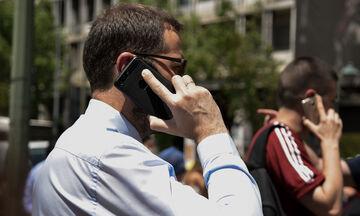 Το δώρο της Vodafone και της Cosmote σε όλους τους πελάτες λόγω της κακοκαιρίας
