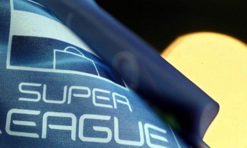 Super League: Δ.Σ την Τρίτη για τηλεοπτικά, αγωνιστικούς χώρους και κλήρωση πλέι οφ και πλέι άουτ!