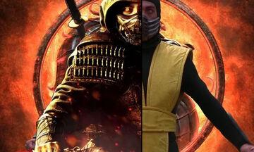 Mortal Kombat: Κυκλοφόρησε το πρώτο τρέιλερ και είναι καταιγιστικό! (vid)
