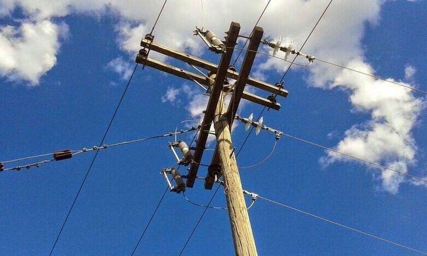 ΔΕΔΔΗΕ: Διακοπή ρεύματος σε Καλλιθέα, Π. Φάληρο, Ζωγράφου, Αχαρνές, Άνω Λιόσια, Ραφήνα, Αίγινα