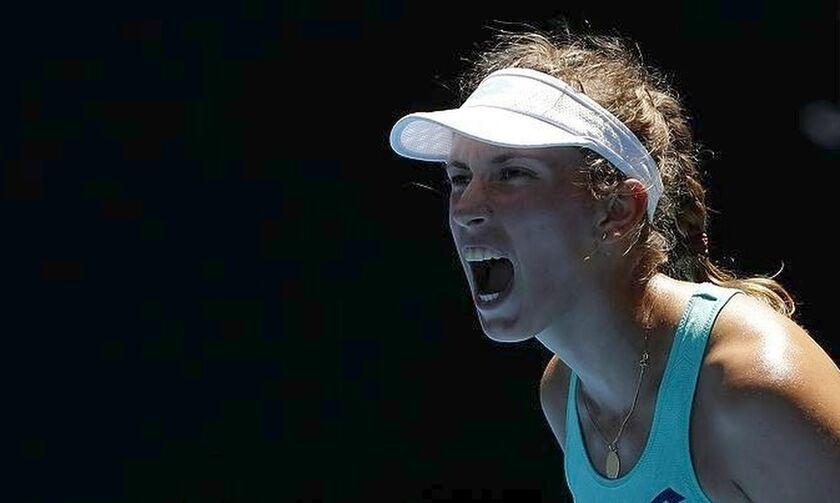 Australian Open: Μέρτενς και Σαμπαλένκα νικήτριες στο διπλό γυναικών