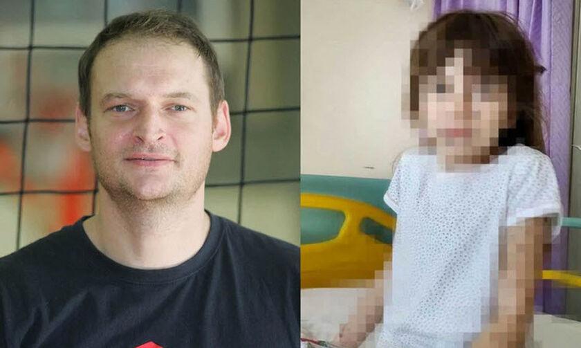 Συγκινεί ο Αντώνης Κοβάτσεφ στο «ΦΩΣ» για το δράμα του παιδιού του
