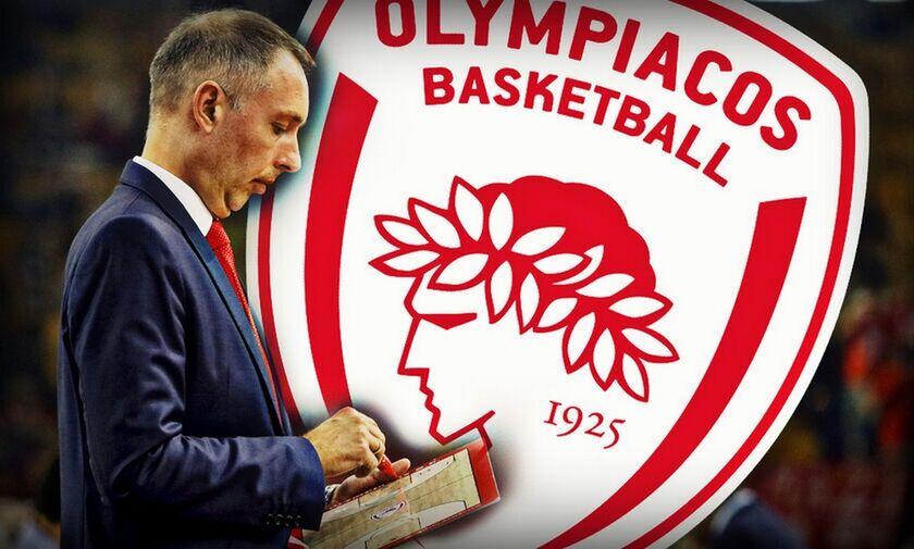 Τόμιτς για το αν θα επέστρεφε στον Ολυμπιακό: «Να γίνει και στις δύο πλευρές η ερώτηση»