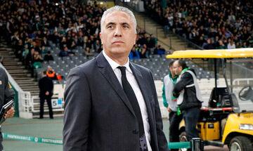 Κύπρος: O σύνδεσμος προπονητών κατά της πρόσληψης Κωστένογλου!