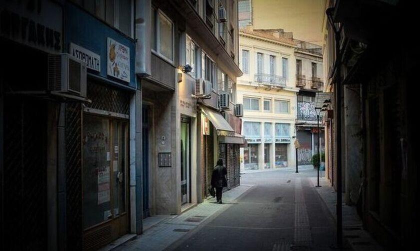 Κορονοϊός: Για αυστηρό lockdown πάνε Εύοσμος-Κορδελιό και Κάλυμνος