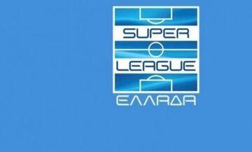 Super League 1: Χρηματικά πρόστιμα σε Παναθηναϊκό και Άρη