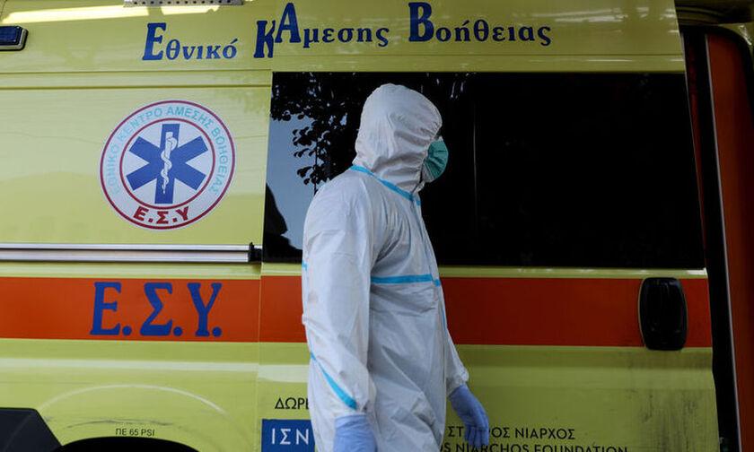 Κορονοϊός (19/2): Στα 1.460 τα νέα κρούσματα - 325 διασωληνωμένοι, 28 νεκροί