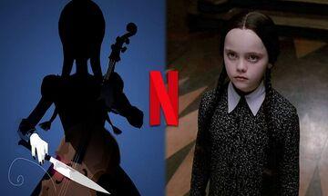 Ο Tim Burton σκηνοθετεί τη spinoff σειρά της Οικογένειας Άνταμς για το Netflix