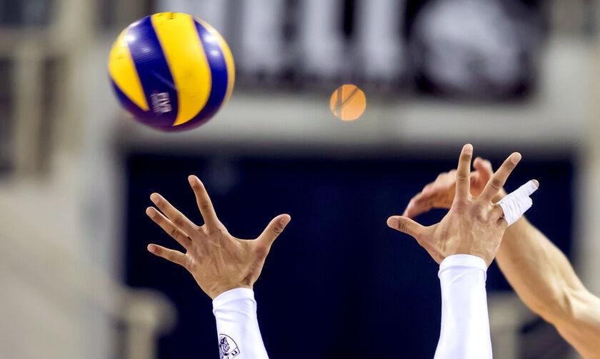 Volley League Ανδρών και Γυναικών: Το πρόγραμμα και οι βαθμολογίες (20/2, 21/2)
