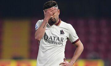 Serie A: Γκέλα η Ρόμα κόντρα στους 10 της Μπενεβέντο (Highlights)!