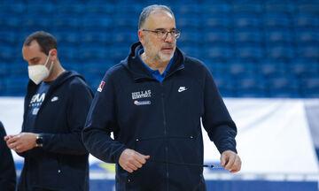 Προκριματικά Eurobasket 2022: Με Βοσνία αλλά χωρίς άγχος η Εθνική