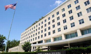 ΗΠΑ: Η Ουάσινγκτον καταδικάζει τη βία εναντίον διαδηλωτών στη Μιανμάρ